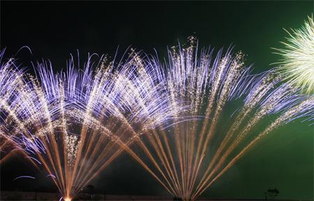 MOA Fireworks 23