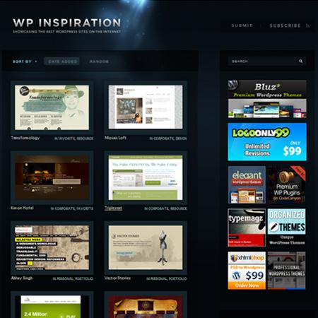 WP INSPIRATION