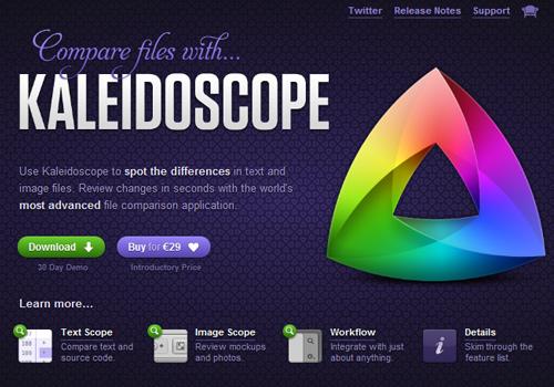 kaleidoscopeapp