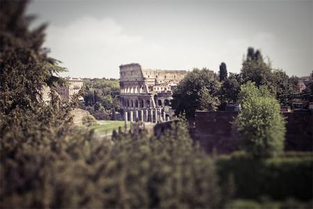 Rome in my Pocket
