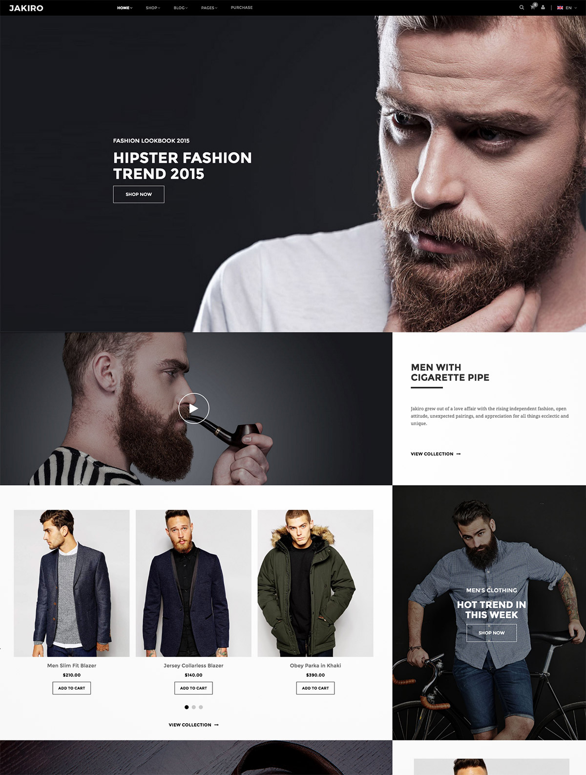 fashion minimal design