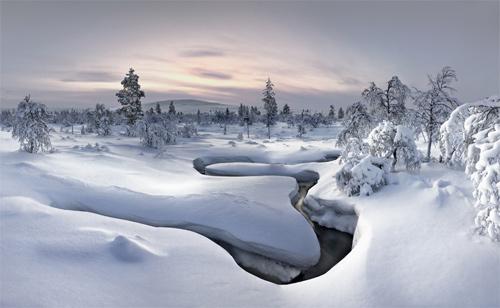 Kiilopaa-Lapland