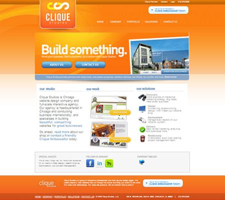 clique studios