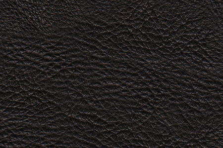 Webtreats Black Leather Pattern