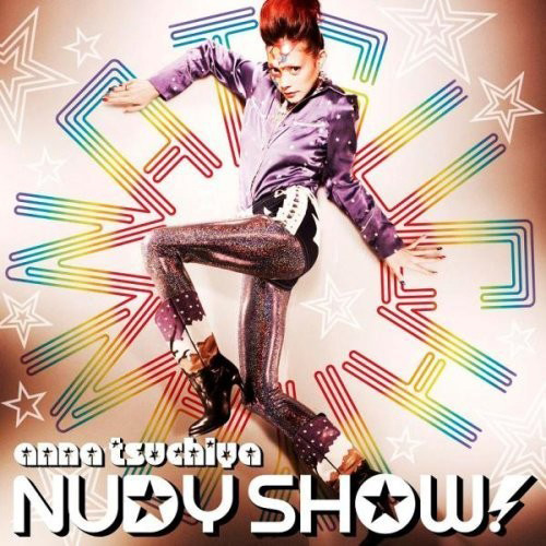 Nudy Show - Anna Tsuchiya