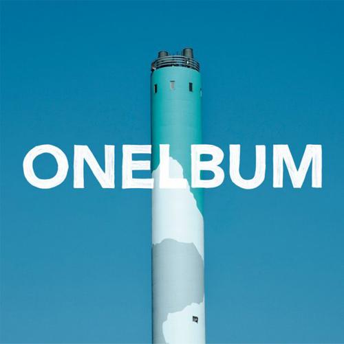 Onelbum - Natsu Best
