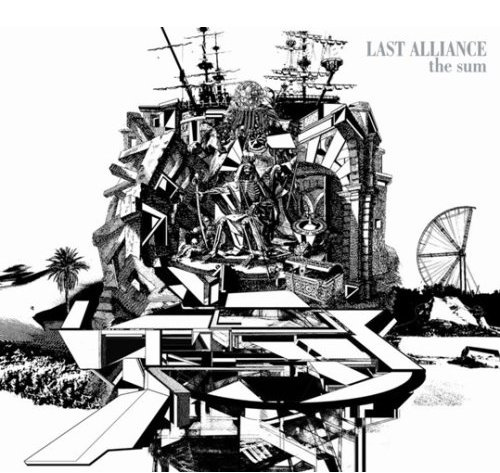 The Sum - The Last Alliance