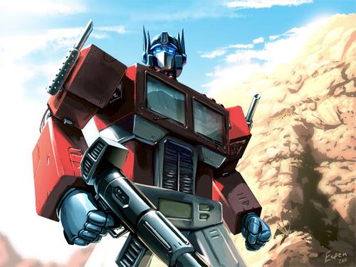 Optimus Prime-50