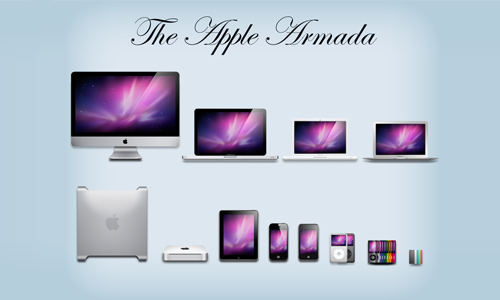 apple armada