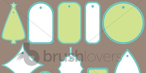 Basic Tags brushlovers