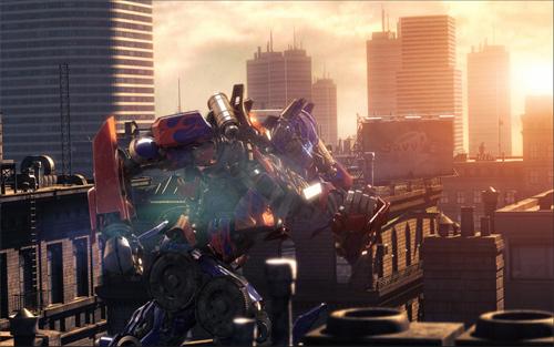 Optimus Prime 601