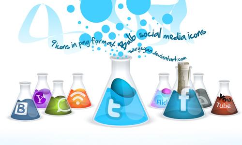 Social Media free