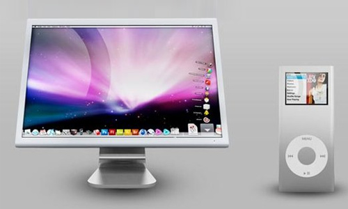 archigraphs macs dock