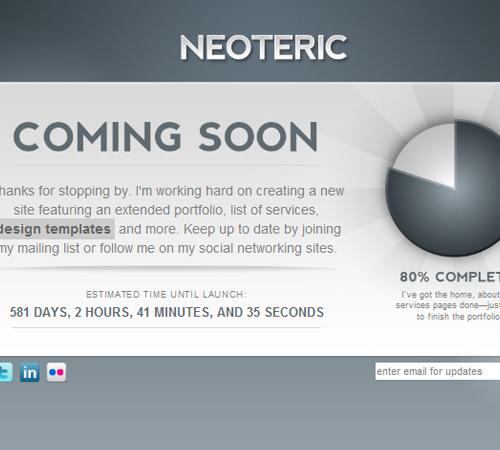 neotericthe ultimate