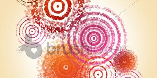 Cosmic Orbit brushlovers