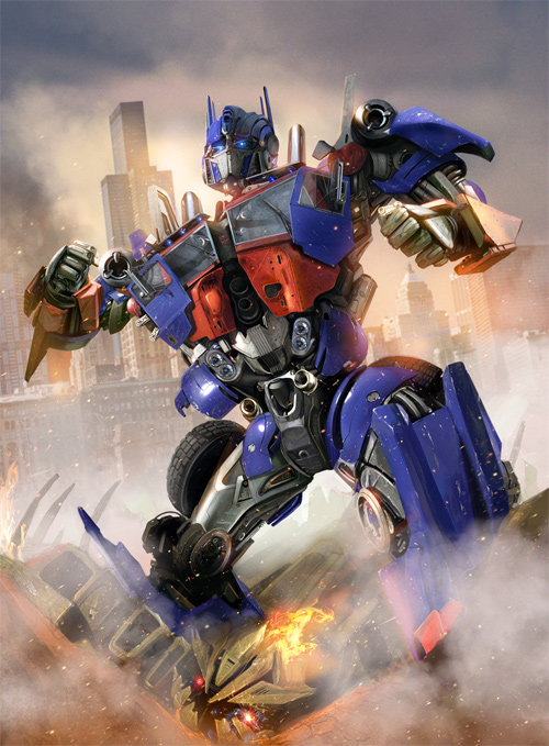 Optimus Prime 59