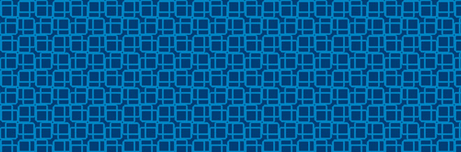 40 Relaxing Blue Patterns to Seize Your Style