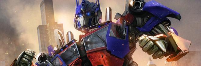 27 Various Optimus Prime Artworks