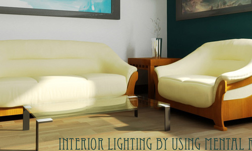 interiorlighting video