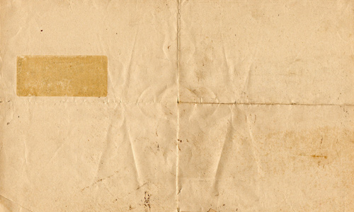 Grungy paper texture v.8