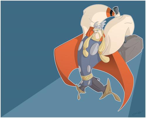 Thor 100