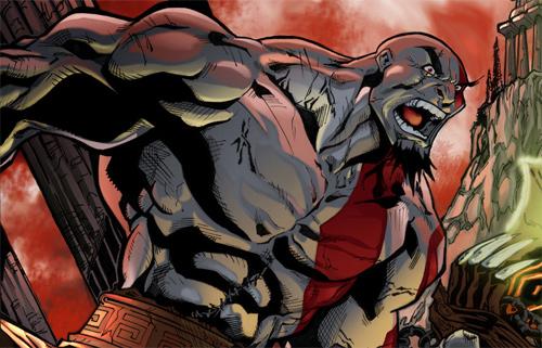 Kratos redux