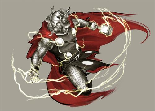 Thor v2