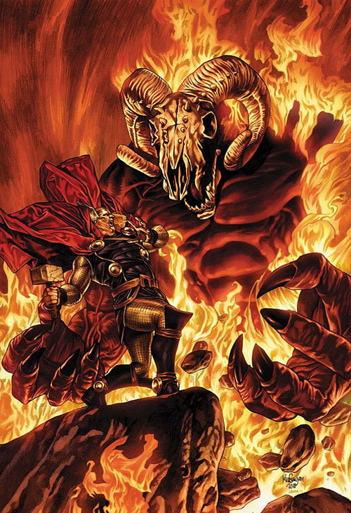 Thor 613