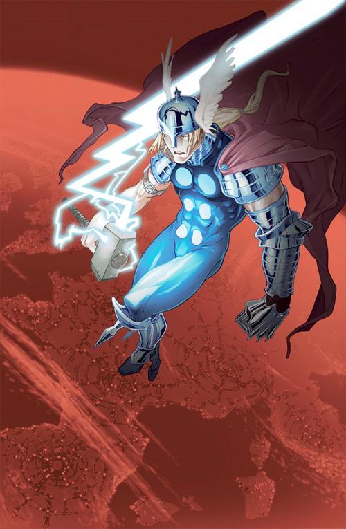 Thor 70