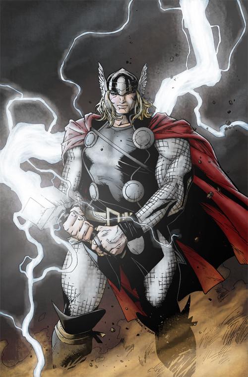Thor 129