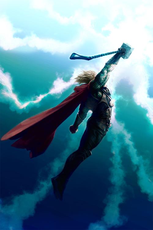 Thor Thursday