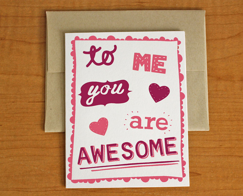33 Totally Heart Grasping Valentines Day Cards – Handmade Valentine Day Card