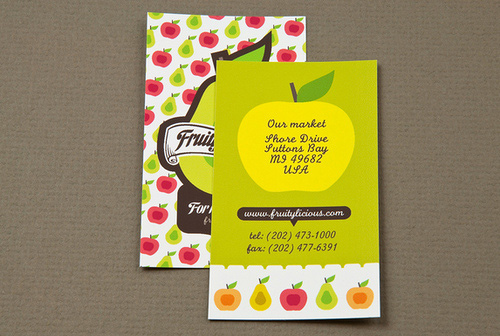 business card 6179