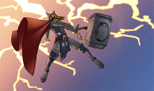 Thor 117