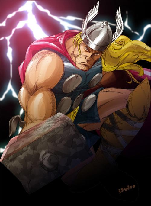 Thor 791