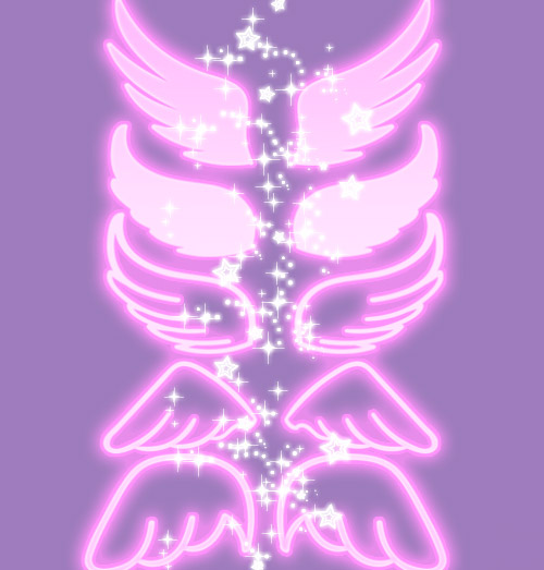 doodle wings