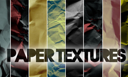 cool paper textures