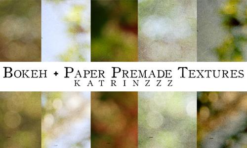 amazing paper premade textures