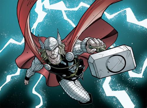 Thor redux