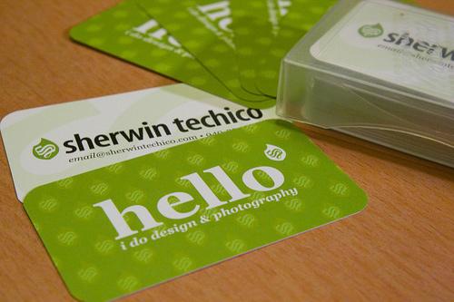 sherwin techico