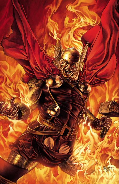 Thor 612