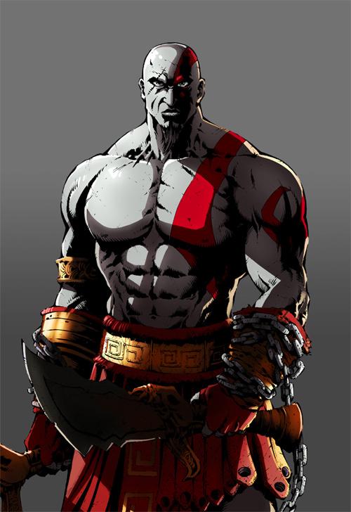Kratos 79