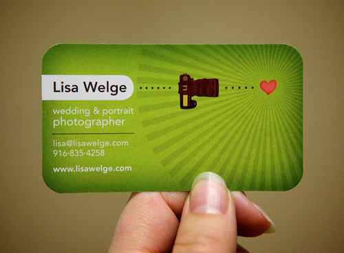 business card 32776
