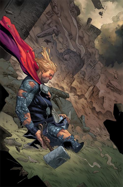 Thor 18