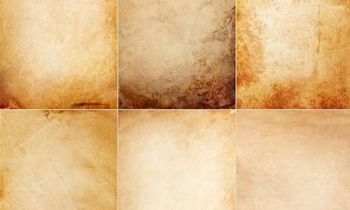 Exclusive Textures