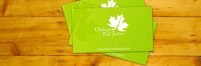 50 Examples of Green Business Cards Design