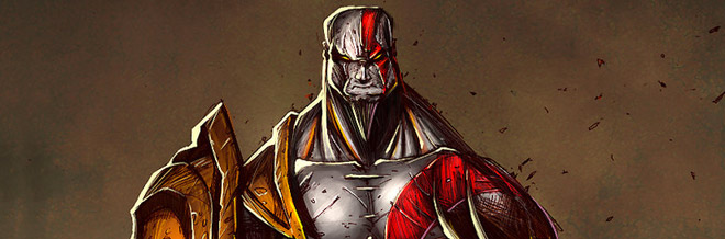 God of War: 22 Cool Kratos Artwork Collections