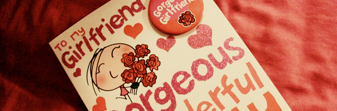 33 Totally Heart Grasping Valentine's Day Cards