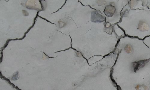 Cool Crack Ground