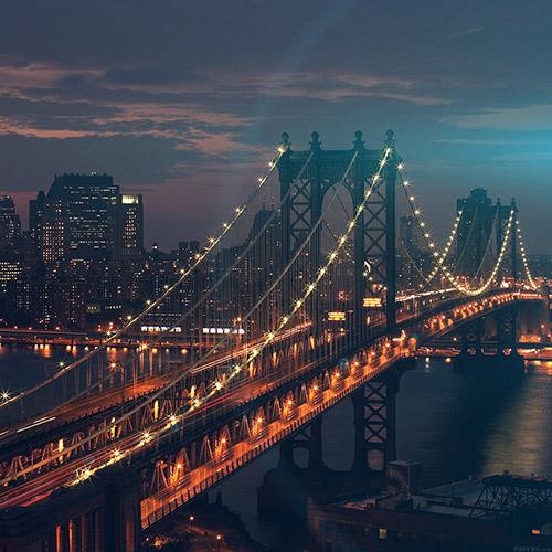 bridge wallpaper ipad